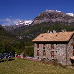 Hotel-Apartamentos de Montaña Uson