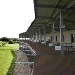 2 Storey Floodlit Driving Range