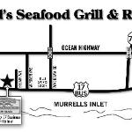 MAP TO RUSSELL'S