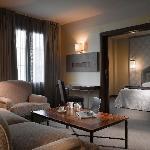 Photo of Hotel Macia Alfaros