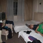 Foto de Baolong Homelike Hotel (Shanghai Zhongshan)