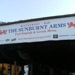 Foto de The Sunburnt Arms