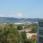 Photo de Ibis Stuttgart City