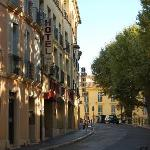 Photo of Hotel du Globe