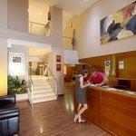 Hotel Suite Camarena Plaza