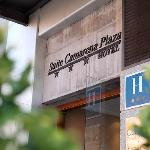 Photo of Hotel Suite Camarena Plaza