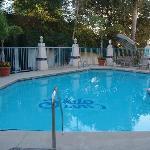 Shilo Inns Pomona Hilltop Pool