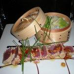 Just gorgeous tuna loin!