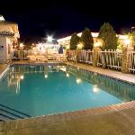Shilo Inns Boise Airport Pool
