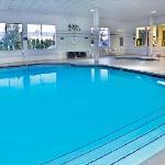 Shilo Inns Coeur d'Alene Pool