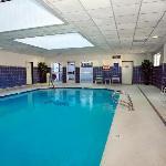 Shilo Inns Klamath Falls Pool