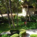 Larissa Club Saphire Hotel Foto