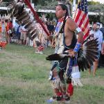 Pow Wow Manderson august 2011