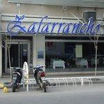 Restaurante Zafarrancho -Mar del Plata