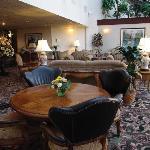 Shilo Inns Pomona Hilltop Hotel Dining