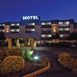 Shilo Inns Tigard Hotel