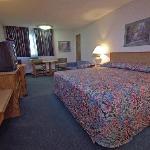 Photo de Washington Square Hotel - Tigard