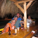 Dirty Dave's Tiki Bar