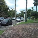Park-like settings; Bella Vista indeed...