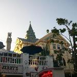 Pilgrim Monument/Town Hall