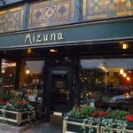 Mizuna Restaurant & Wine Bar