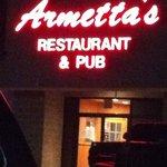 Armetta's Pizza resmi