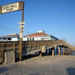 Bob Hall Pier Foto