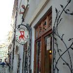 Red Chair Hotel - Prague