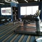 Really Gorgeous Gym