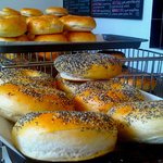 Bangkok's best bagels