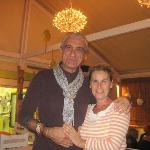 Lorenzo and Anastasia