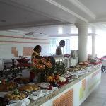 Sunshine Praia Hotel Foto