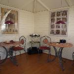 Avlon House Bed & Breakfast Smoking Cabin
