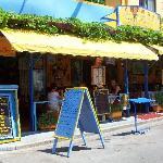 Thoma's taverna