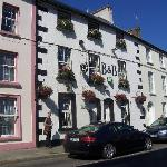 Abbey House Bed & Breakfast, Wexford Town, Ireland