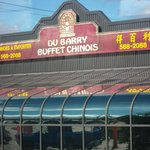 Photo of Du Barry Buffet Chinois