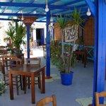 Corner Taverna