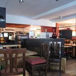 Cafe Radlos