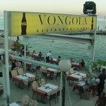 Vongola Restaurant