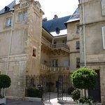 Hôtel d'haussonville 1528