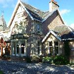 Chrialdon House Foto
