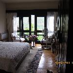 view of my room