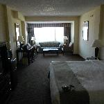 Spacious Room Holiday Inn Port of Miam