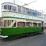 Traditional Tram