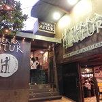 Restaurante Parrilla Buenos Aires
