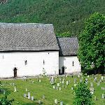 Kinsarvik Church