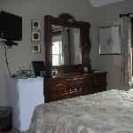 Opal Room