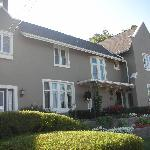 Greystone Manor Bed & Breakfast