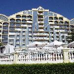 Victoria Palace Hotel & Spa Foto