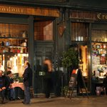 The Troubadour Cafe, London